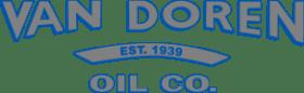 van doren oil company logo