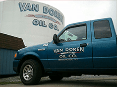 van doren oil company - heating repair service