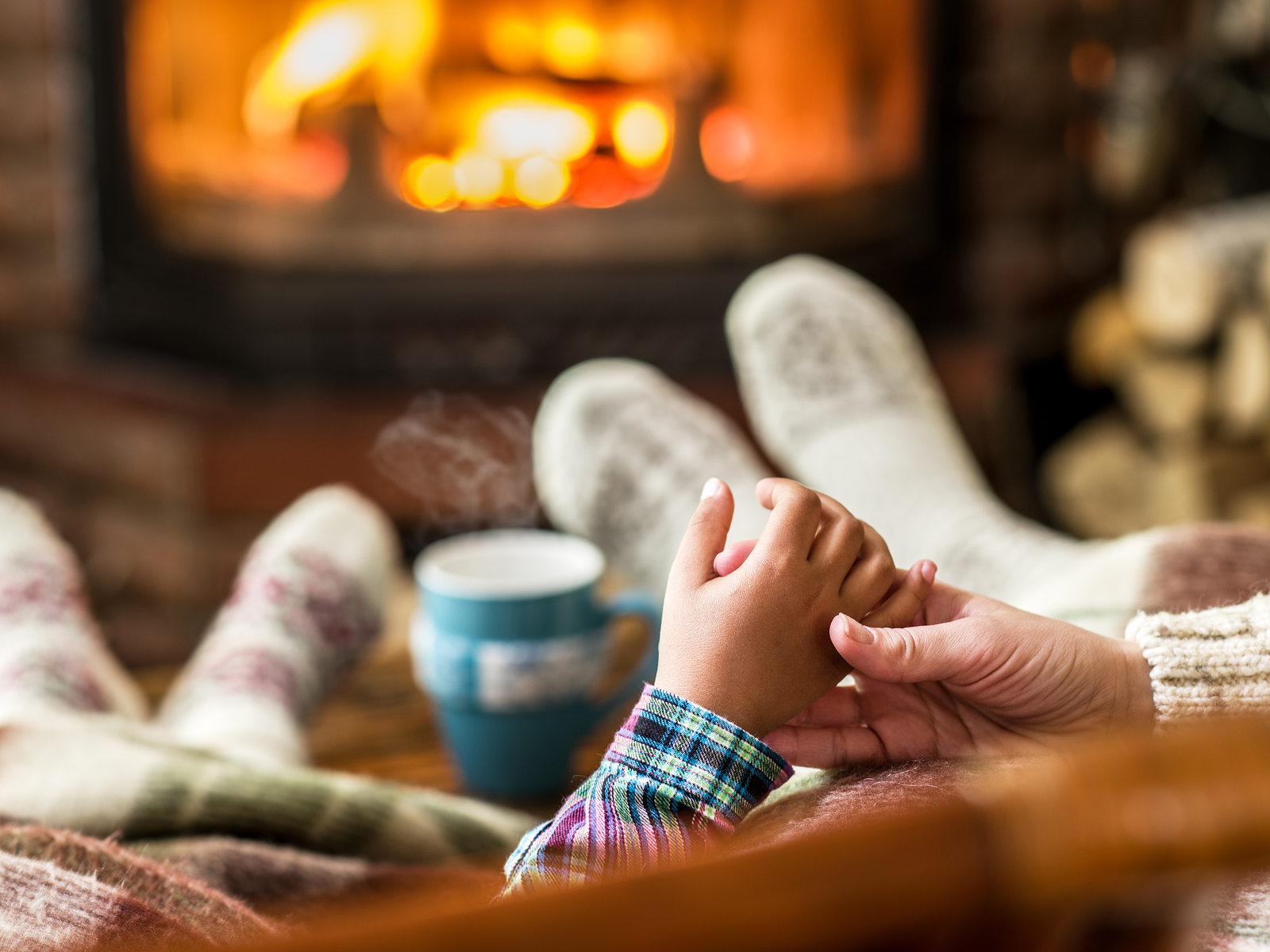 LET US KEEP YOUR FAMILY WARM ALL WINTER LONG